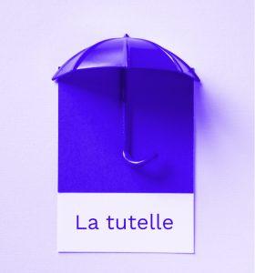 parapluie de protection